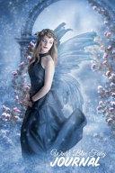Winter Blue Fairy Journal