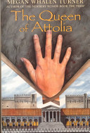 Pdf The Queen of Attolia