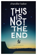 This is Not the End Book