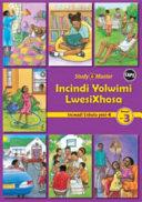 Books - Incindi Yolwimi Lwesixhosa Incwadi Enkulu 4 Ibanga Lesi-3 | ISBN 9781107643499