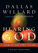 Hearing God Through the Year