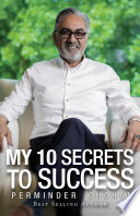 My 10 Secrets To Success