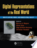 Digital Representations of the Real World