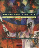 Cover of Transitions in Society