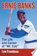 Ernie Banks Pdf/ePub eBook