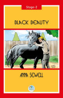 Black Beauty - Anna Sewell (Stage-2) ebook