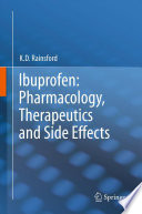 Ibuprofen  Pharmacology  Therapeutics and Side Effects