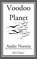 Voodoo Planet Pdf/ePub eBook