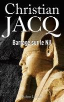 Barrage sur le Nil [Pdf/ePub] eBook