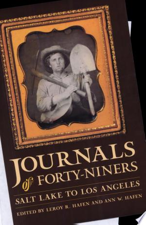 Download Journals of Forty-niners Free Books - Read Books