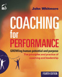 Coaching for Performance