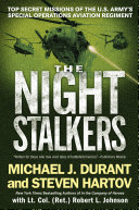 The Night Stalkers Book