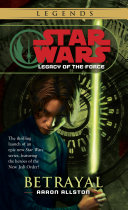 Betrayal: Star Wars Legends (Legacy of the Force) [Pdf/ePub] eBook