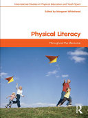 Physical Literacy Pdf/ePub eBook