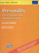 Personality classic theories and modern research howard s personality classic theories and modern research 2e friedman no preview available fandeluxe Images
