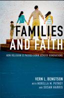 Families and Faith