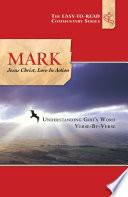 Mark  Jesus Christ  Love in Action