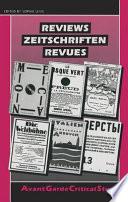 Reviews, Zeitschriften, Revues