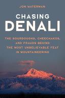 Chasing Denali [Pdf/ePub] eBook
