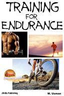Training for Endurance Book