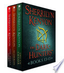 The Dark Hunters  Books 13 15