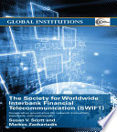 The Society for Worldwide Interbank Financial Telecommunication  SWIFT  Book