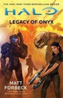 Halo, Legacy of Onyx