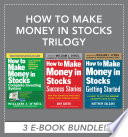 How to Make Money in Stocks Trilogy Book
