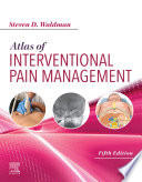 Atlas of Interventional Pain Management E Book
