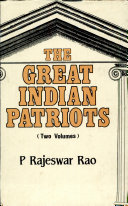 The Great Indian Patriots