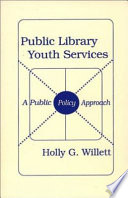 Public Library Youth Services Book