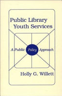 Public Library Youth Services