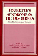Tourette s Syndrome and TIC Disorders