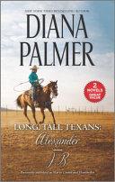 Long  Tall Texans  Alexander J  B  Book