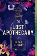 The Lost Apothecary Pdf/ePub eBook