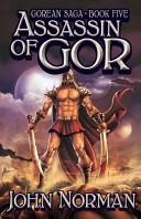Assassin Of Gor Special Edition