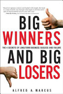Big Winners and Big Losers