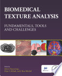 Biomedical Texture Analysis