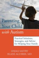 Parenting Your Child with Autism Pdf/ePub eBook