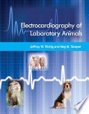 Electrocardiography of Laboratory Animals Book
