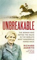 Unbreakable Book