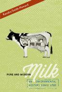 Pure and Modern Milk Pdf