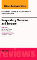 Respiratory Medicine and Surgery Book