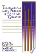 Technology and the Pursuit of Economic Growth