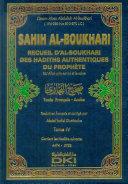 Pdf Sahih al-Boukhari Recueil D'al-Boukhari des Hadiths Authentiques du Prophete 1-5 Vol 4 Telecharger