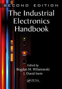 The Industrial Electronics Handbook   Five Volume Set