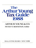 The Arthur Young Tax Guide, 1988