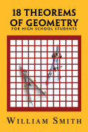 18 Theorems of Geometry