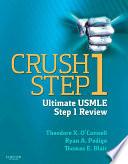 Crush Step 1 E Book Book
