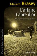 Pdf L'Affaire Cabre d'or Telecharger